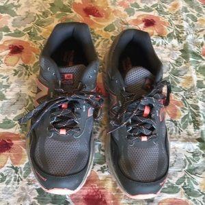 New, new balance shoes sz 10